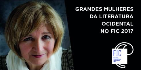 FIC - Lidia Jorge