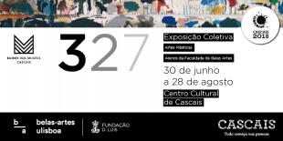 327_Exposição Coletiva