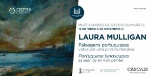 Laura Mullingan - Exposição