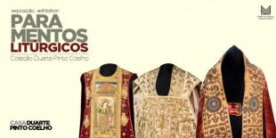 Paramentos liturgicos