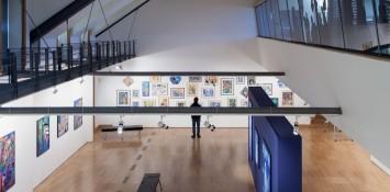 Centro Cultural de Cascais_interior