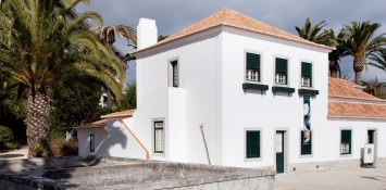 Casa Duarte Pinto Coelho