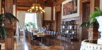 Palácio da Cidadela de Cascais - Interior