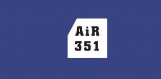 Logo Air 351