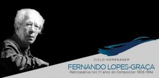 VI Prémio Internacional de Composição Fernando Lopes-Graça